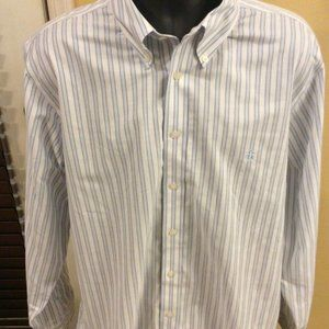 Men's Brooks Brothers 1818 L/S Button shirt XL